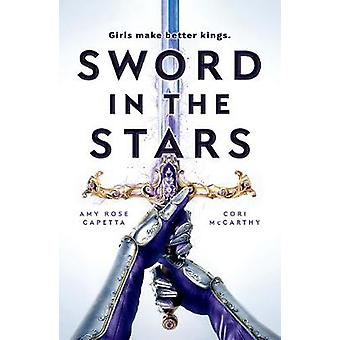 Sword in the Stars Once  Future 2
