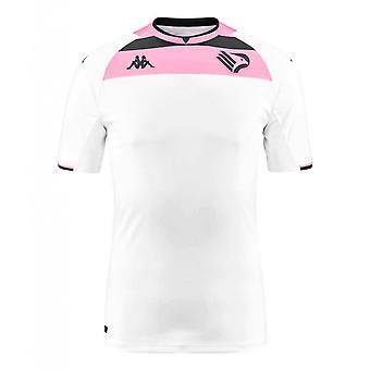 2021-2022 Palermo Away Shirt