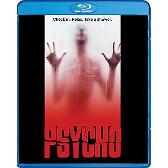 Importación de USA de Psycho (1998) [Blu-ray]