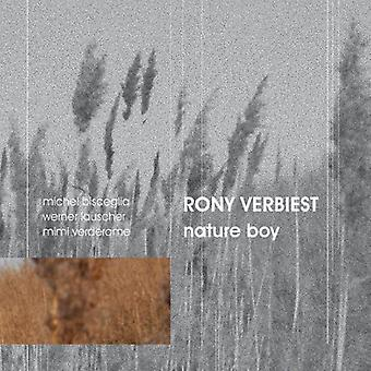 Rony Verbiest - Nature Boy [CD] USA import