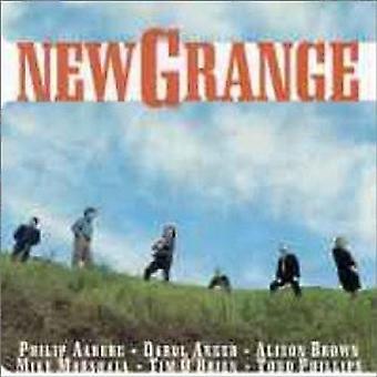 Newgrange - Newgrange [CD] USA import