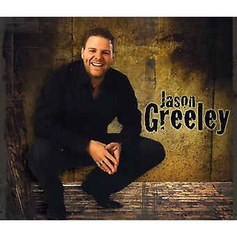 Jason Greeley - Jason Greeley [CD] USA import