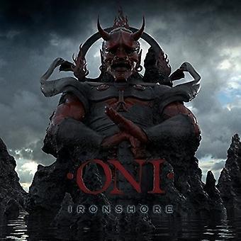 Oni - Ironshore [CD] USA import
