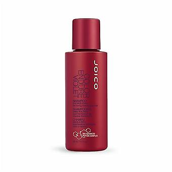 Joico DISCONTINUED Joico Color Endure  Violet Shampoo For Toning Blonde And Gray