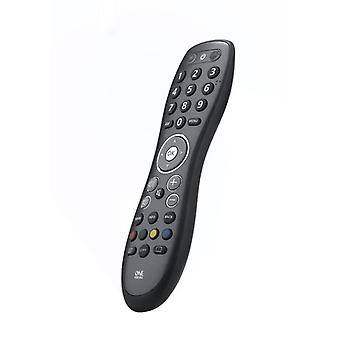 One For All Easy & Robust 2 in 1 Remote Control (URC6420)