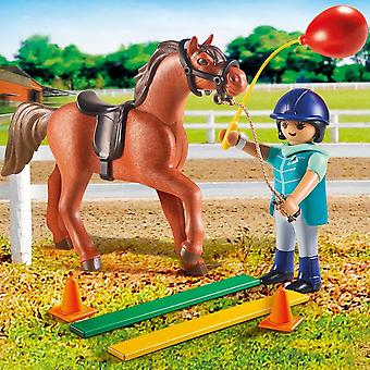 Playmobil 9259 Country Horse Therapeut