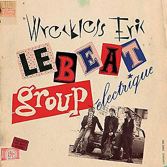 Wreckless Eric - Le Beat Group Electrique [CD] USA import