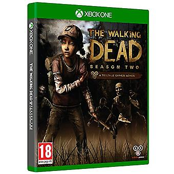 The Walking Dead Season 2 (Xbox One) - Neu