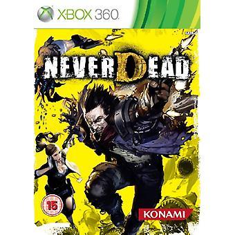 Neverdead (Xbox 360)-ny