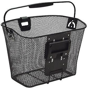 KLICKfix uni front bicycle basket