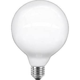 Segula LED (monochrome) EEC A+ (A++ - E) E27 Globe 4 W = 30 W Warm white (Ø x L) 95 mm x 140 mm dimmable 1 pc(s)
