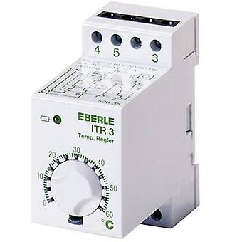 Eberle ITR-3 528 000 Flush mount thermostat Recess-mount -40 up to 20 °C