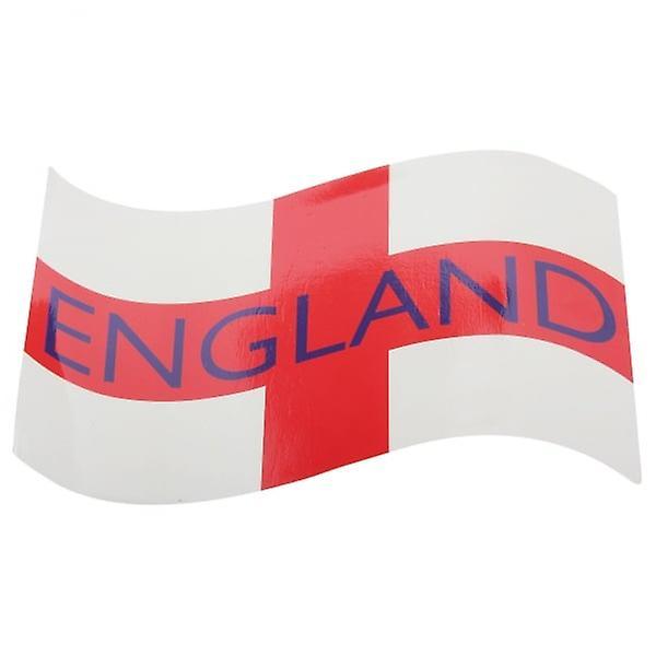 Union Jack Wear Magnetic England Car Flag