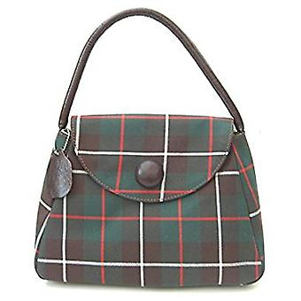 Harris Tweed or Tartan Handbag S (Beccleugh Tartan)