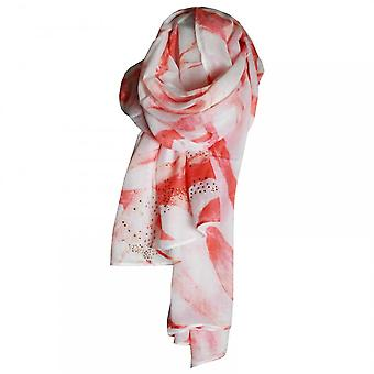 Betty Barclay Women's Long Printed Scarf