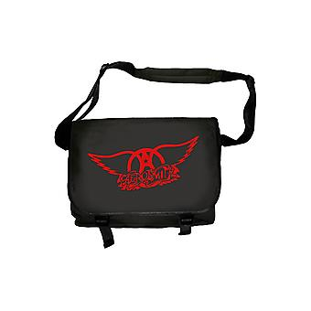 Aerosmith Logo Messenger Bag