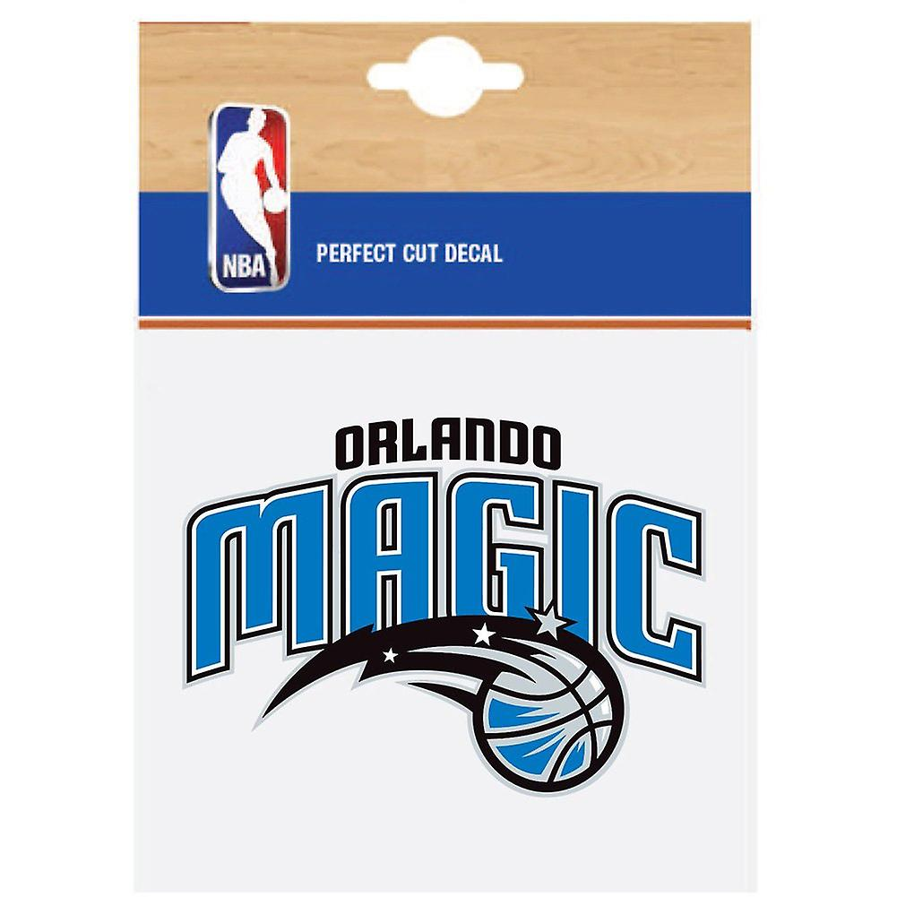 Fanatics 10x10cm Aufkleber - NBA Orlando Magic