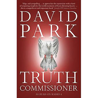 Truth Commissioner by David Park