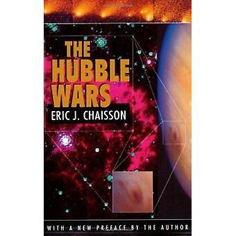 Hubble krige - astrofysik opfylder Astropolitics i de to milliarder