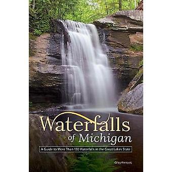 Cascadas de Michigan - su guía a la más hermosas cascadas b