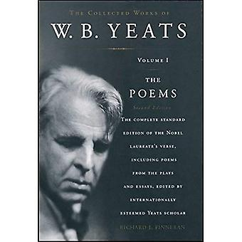 The Poems (Collected Works of W. B. Yeats)