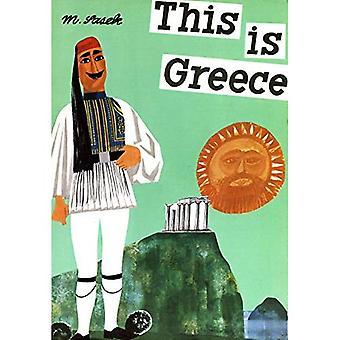 To jest Grecja: classic dla dzieci