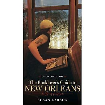 Der Bücherfreund Guide nach New Orleans