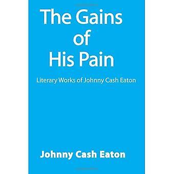 Gevinster av hans smerte: litterære verker av Johnny Cash Eaton