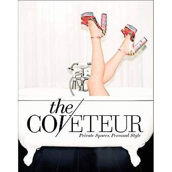 De Coveteur: Privé ruimten, persoonlijke stijl