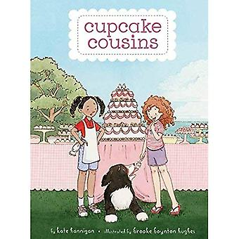 Cupcake kusiner, bok 1 Cupcake kusiner