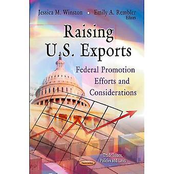 Aumentar as exportações dos EUA