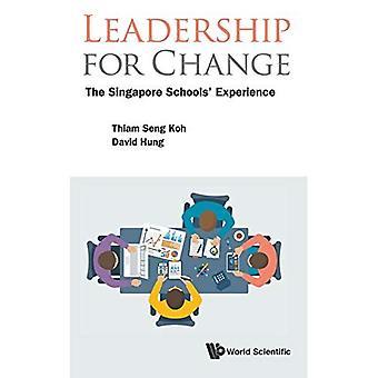 Ledarskap för förändring
