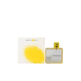 Mandarina Duck Mandarina Duck Edt Spray 100 Ml für Damen