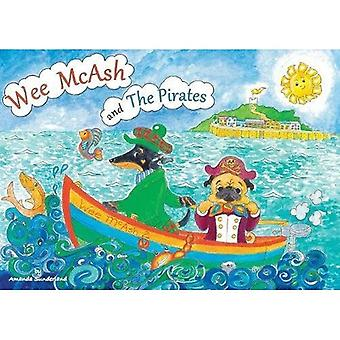 Wee McAsh and The Pirates (Wee McAsh)