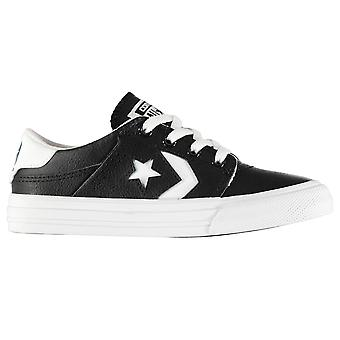 CONS Kids Tre Star Childrens Trainers
