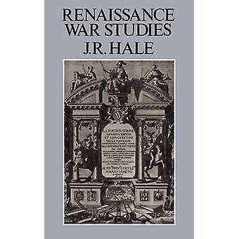 Renaissance-Krieg-Studien von Hale & John