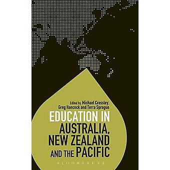 Éducation en Australie-Nouvelle-Zélande et Pacifique par Crossley & Michael