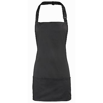 Premier Colours 2-in-1 Apron / Workwear (Pack of 2)