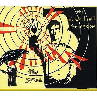 Black Heart Procession - Spell [CD] USA import