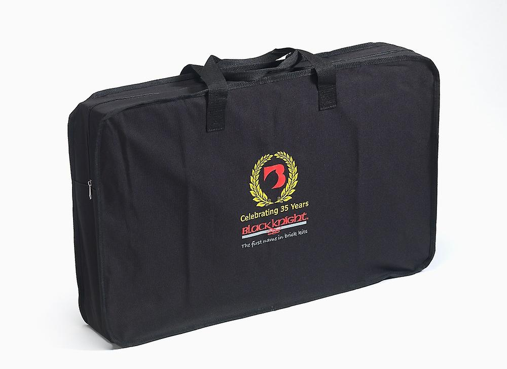 黑骑士标准砖烧烤套件储物袋 BKB915