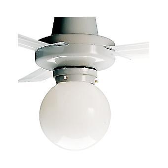 Add-on light kit for Vortice Nordik I Plus
