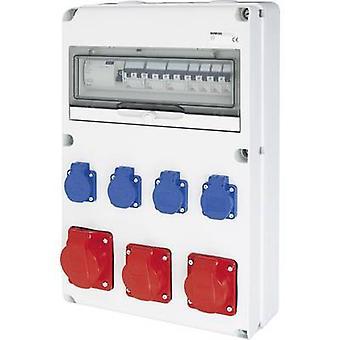 Gewiss CEE power distributor DE00320 400 V 32 A