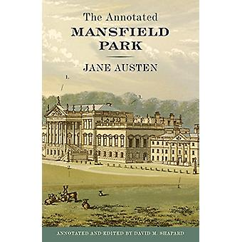 The Annotated Mansfield Park by Jane Austen - 9780307390790 Book