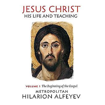 The Beginning of the Gospel by The Beginning of the Gospel - 97808814