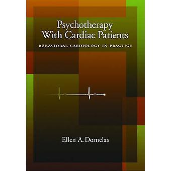 Psychotherapie met cardiale patiënten-gedrags-cardiologie in het oefenen