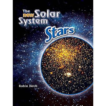 Stars by Robin Birch - 9781604132069 Book