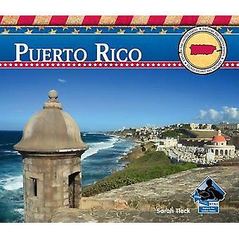 Puerto Rico by Sarah Tieck - 9781617833779 Book