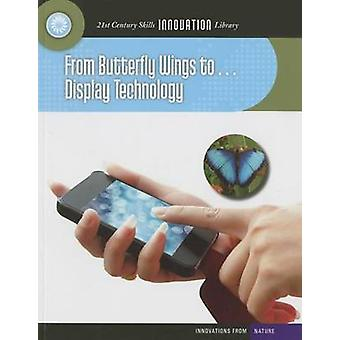 From Butterfly Wings To... Display Technology by Josh Gregory - 97816
