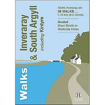 Walks Inveraray & South Argyll - Including Kintyre by Paul William - 9