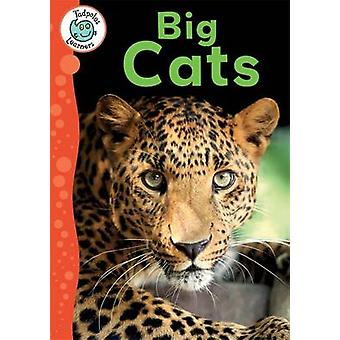 Tadpoles Learners Big Cats von Annabelle Lynch